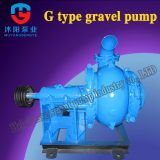 River dredging pump suction sand sand and sea sand abrasion 6/4 d - G horizontal centrifugal sand pump