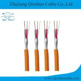 Low-Smoke, Zero Halogen, Flame Retardant, Fire Resistant Wire and Cable