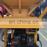 High quality alluvial gold mining equipment Vibratory sand gold washing machine vibrating grizzly screen