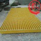 Walkway Grating Molded Fiberglass Grating