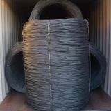 Hot Rolled Steel Wire Rod For Making Steel Nail