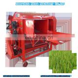 Wheat Soybean Corn Maize Paddy Pecan Milling Rice Sheller Shelling Threshing Thresher Machine For Sale Price