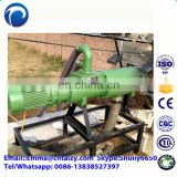 Poultry chicken dung dewater cleaning machine Chicken manure drying machine Cow dung dehydrator machine