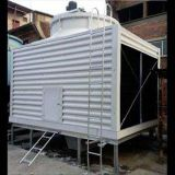 Fanless Cooling Tower Reactor Cooling Tower Square Closed Counterflow