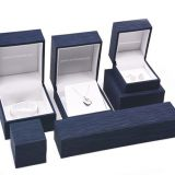 paper jewelry box gift paper box for jewelry Set Box