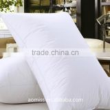 High Quality Hotel/Home Down Feather Pillow Natural Healthy Pillow