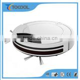 Automatic robotic intelligent remote control vacuum cleaner robot wireless vacuum cleaner