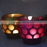 2014 best selling floating candle bowl