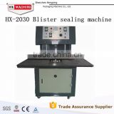 New Arrival Blister Sealing Machine for Health And Beauty Personal Care Household Package ,Made In China