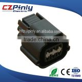 Sealed female 6 pin waterproof auto electrical connectors automotive plug with                                                                                                         Supplier's Choice