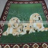2013 king size fleece blanket