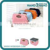 Fabric Travel Cosmetic Bag Sets