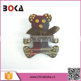 Trustworthy China supplier brooches and pins for dresses