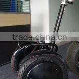 2014 New Condition remote controller Zero-emission electric chariot                                                                                                         Supplier's Choice
