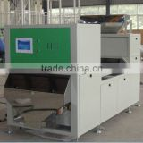 Garlic slice color sorting machine Garlic Pieces Processing Machine Garlic Pieces Separating Machines