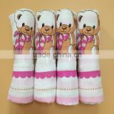 best price 100%cotton baby diaper high quality baby napkin