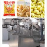 Commercial Italian macaroni pasta product line                                                                         Quality Choice