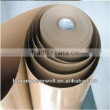 6521 brown color electrical insulating fish paper