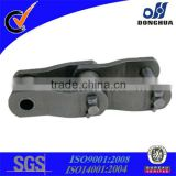 Heavy Duty Cranked link Transmission Chain