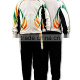 Custom Design tracksuit