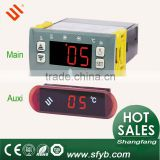 Digital Intelligent Temperature Controller Meter for Glass Door Display Freezers SF-213