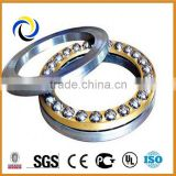 Bearings For Sliding Doors 51307 Bearing 35x68x24 mm Single Direction Thrust Ball Bearing 51307