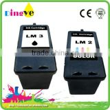 Wholesale remanufactured ink cartridge 2 3 18C0190 18C1530 refillable ink cartridges for Lexmark