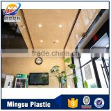 Waterproof pvc wall ceiling panel, waterproof pvc ceiling board,waterproof bathroom wall panels