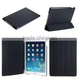 wholesale quality leather stand phone case for ipad air 2                                                                         Quality Choice