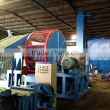 radial tyre crusher, radial tire crusher, radial tyre cutter, radial tire cutter from Jiangyin Maisun