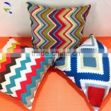 wholesale custom printed back cushion and cushion cover                                                                                                         Supplier's Choice