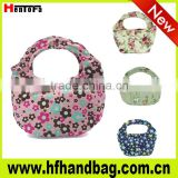 100% organic cotton fabric clear japanese fashion bags