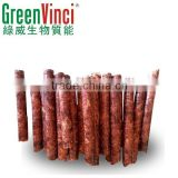 High quality pure pine bulk wood pellet 6-10MM with SGS Certificate