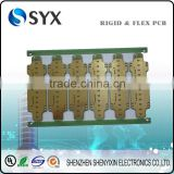 94v0 pcb board Protection Circuit Module (pcb assembly) For 3.7V Li-ion/Li-polymer Battery Pack-PCM-L01S20-275(1S)