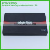 anodized aluminum box, control panel box, sheet metal box manufacturers