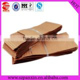 Hottest kraft paper dunnage bags dunnages paper packing bags