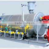 Professional Manufacturer Pressure Vessel Water Jacket Heater
