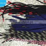 Polyester Shoe lace string manufacturer