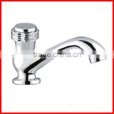 Sanitary ware manufacturer bathroom sink mixer polished faucet hand wash basin water tap T8330
