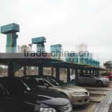 Boeloe auto car parking equipment---no need to wait or avoid while parking or retrieving the car