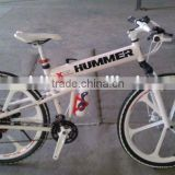 HOT!!! 2014 deseo fashionable hummer bike