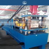 forming machine good appearance steel profile roller shutter door gate frame shapping machine price