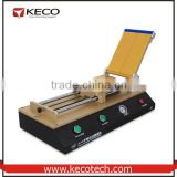 TBK Vacuum OCA Film Laminating Laminator Machine For iPad