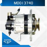 auto alternator 12V 45A MD086015,12v small alternator,alternator,alternators prices,auto parts mitsubishi galant,auto parts