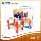 Kids favorite music instruments set musical toy wooden toy
