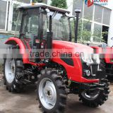 55hp 4wd china cheap farm tractor for sale