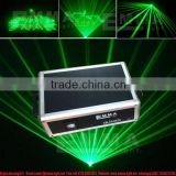 Ilda+SD+3D Mutil-Functional 2W green Animation Laser Light / Holiday Laser Projector, Stage Lighting with Free I-Show Software
