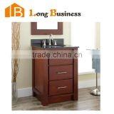 LB-LX2194 Hot sale hotel cheaper bathroom vanity,used bathroom vanity cabinets                                                                         Quality Choice                                                     Most Popular