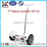Different Style Pedal Assist Electric Kick Scooter Made In China                                                                         Quality Choice