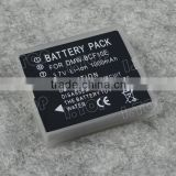 For Panasonic CGA-S009 / DMW-BCF10E Digital Camera Battery 1000mAh For Panasonic Lumix DMC-FS10 DMC-FS30